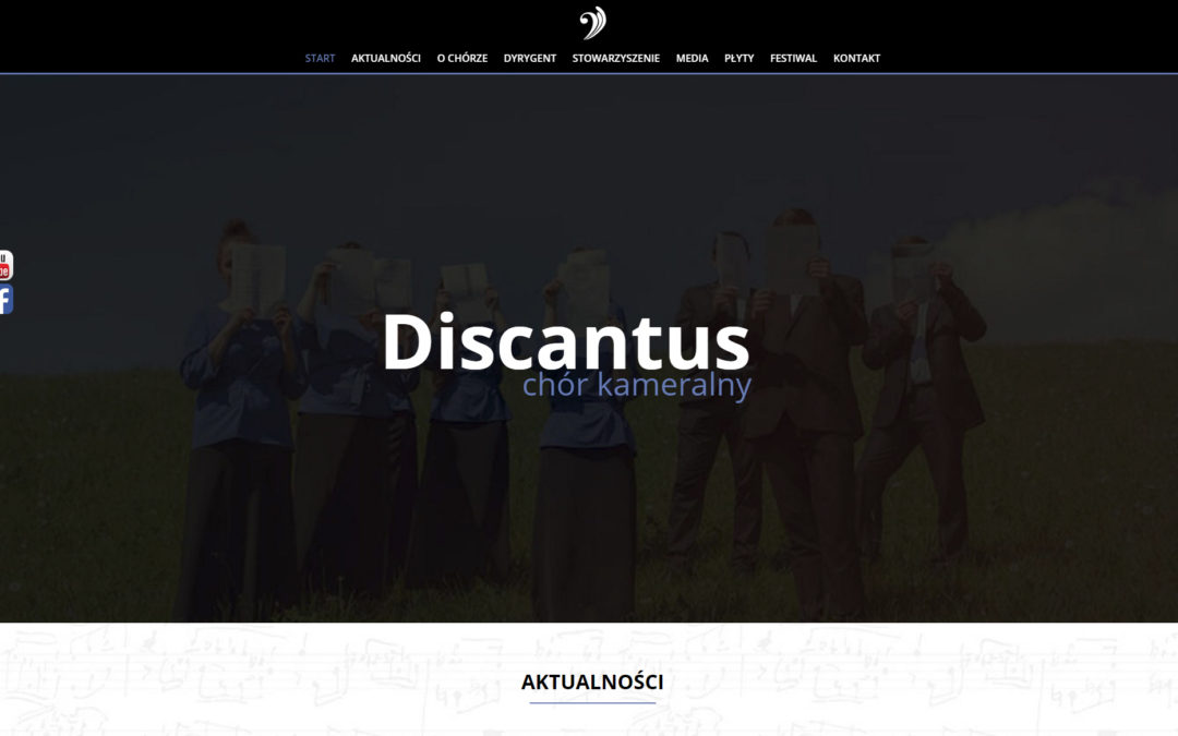 Chór Discantus