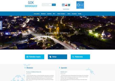 GOK Sierakowice