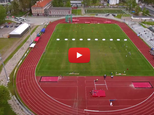 Baltic FOOTBALL Cup 2017 !