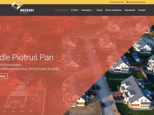 Invest Brzeski