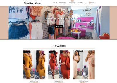 Fashion Look Lębork