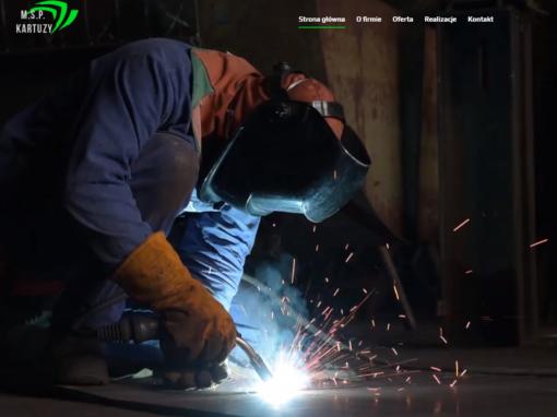 Metalowa Spółdzielnia Pracy w Kartuzach